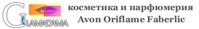 Интернет-магазин glamadama.ru