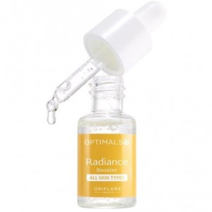 Энергетический бустер для лица Optimals Radiance