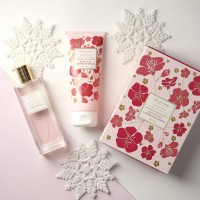 Подарочный набор Women's Collection Delicate Cherry Blossom