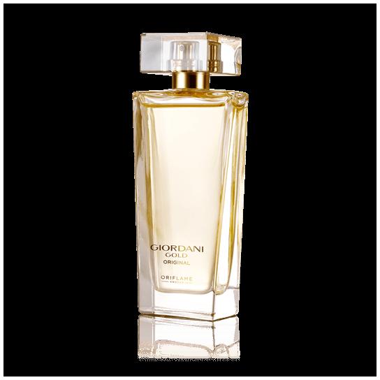парфюмерная вода Giordani Gold Original от Oriflame купить по цене