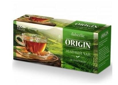 фаберлик чай для похудения