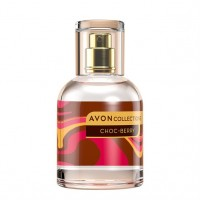 Туалетная вода Avon Collections Choc-Berry